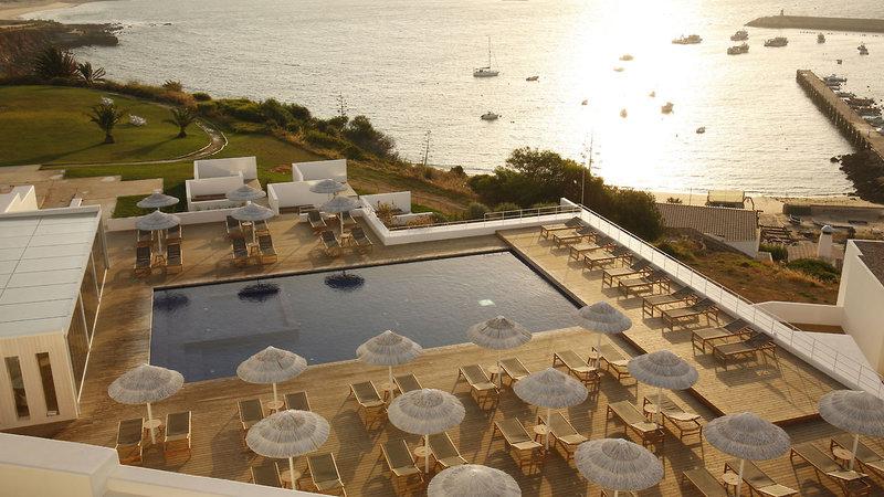 Hotel Memmo Baleeira Algarve, Portugal