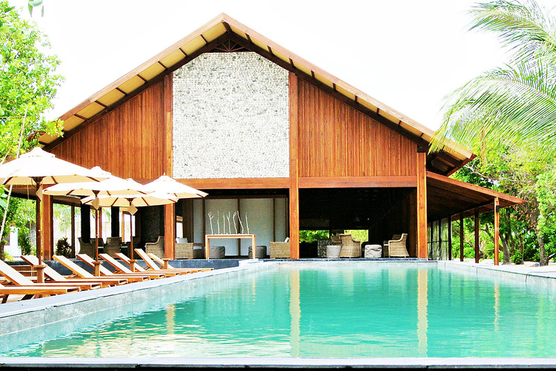 7 Tage in Haa Dhaalu (Süd Thiladhunmathee) Atoll The Barefoot Eco Hotel