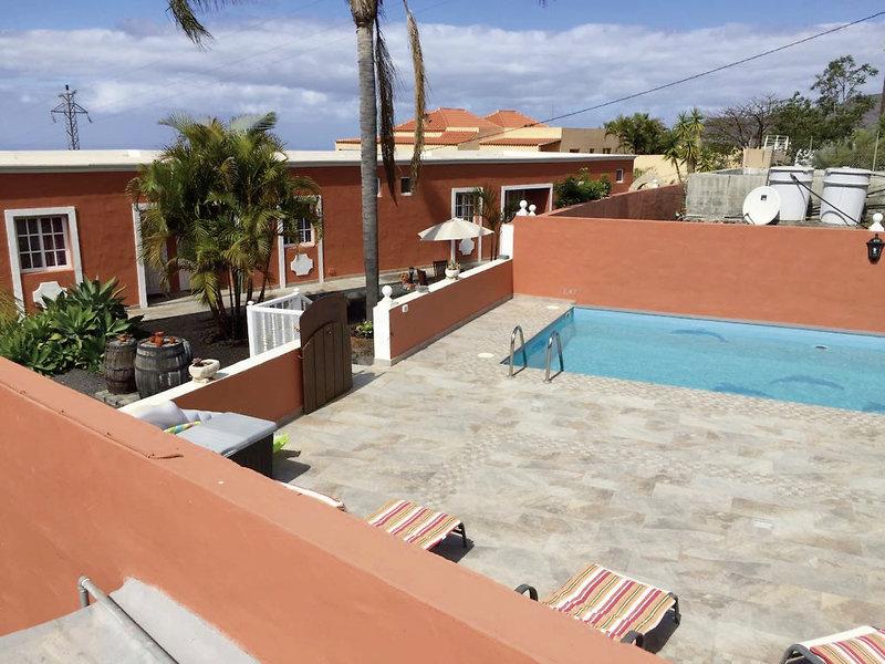 7 Tage in Los Llanos de Aridane (El Paso) La Barranquera