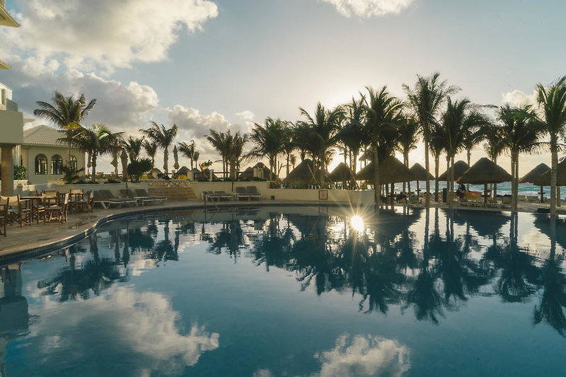 Mega Karibik-Deal: 8 oder 14 Tage Mexiko im Advent