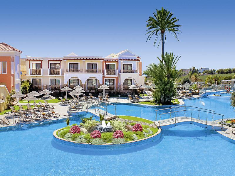 Luxusurlaub auf Rhodos – 5* Resort Lindos Imperial