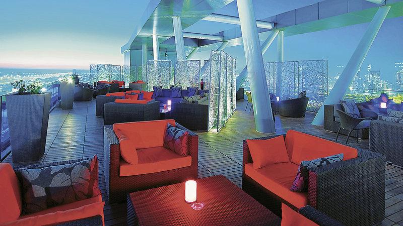 7 Tage Abu Dhabi All Inclusive mit Flug & Transfer