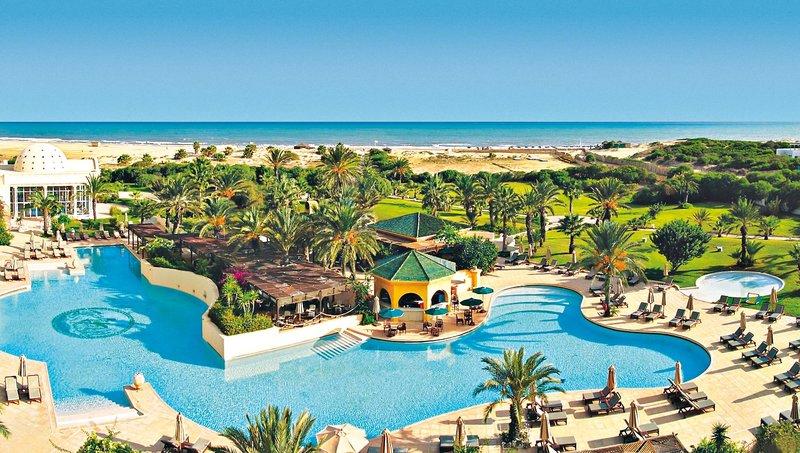 La Marsa (Tunis) ab 729 €