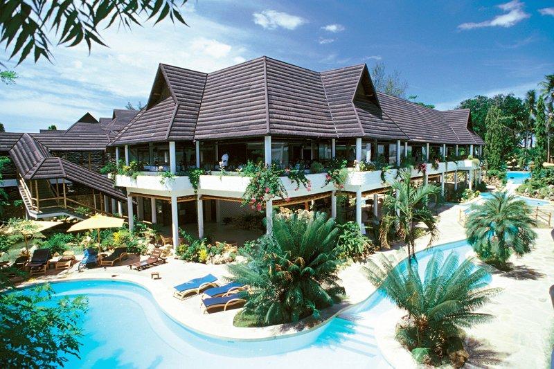 Bamburi Beach (Mombasa) ab 915 € 1