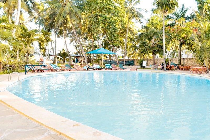 Bamburi Beach (Mombasa) ab 915 € 2