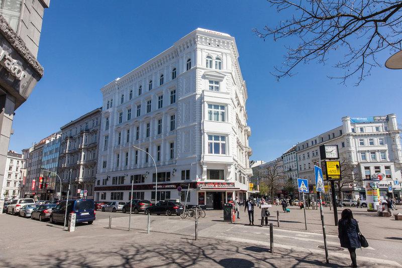 Hamburg ab 92 € 1