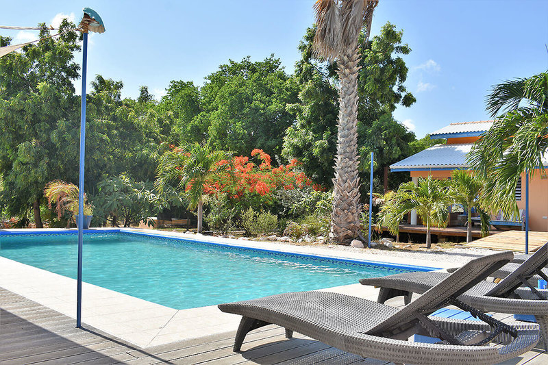 Don Genaro Appartements in Barber (Insel Curacao) ab 1061 €
