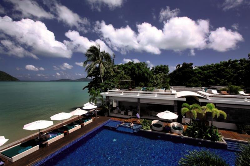 Friendship Beach (Rawai - Insel Phuket) ab 1002 € 3