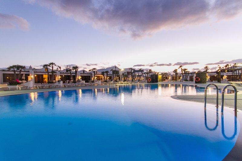 Aktivurlaub & Strand auf Lanzarote