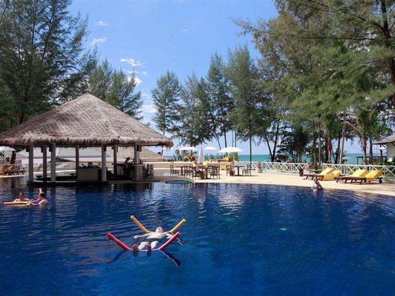 Nang Thong Beach (Khao Lak) ab 1228 € 2