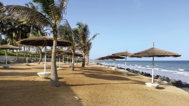 Kololi Beach (Serekunda) ab 452 € 6