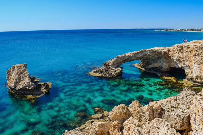Paphos ab 676 € 4