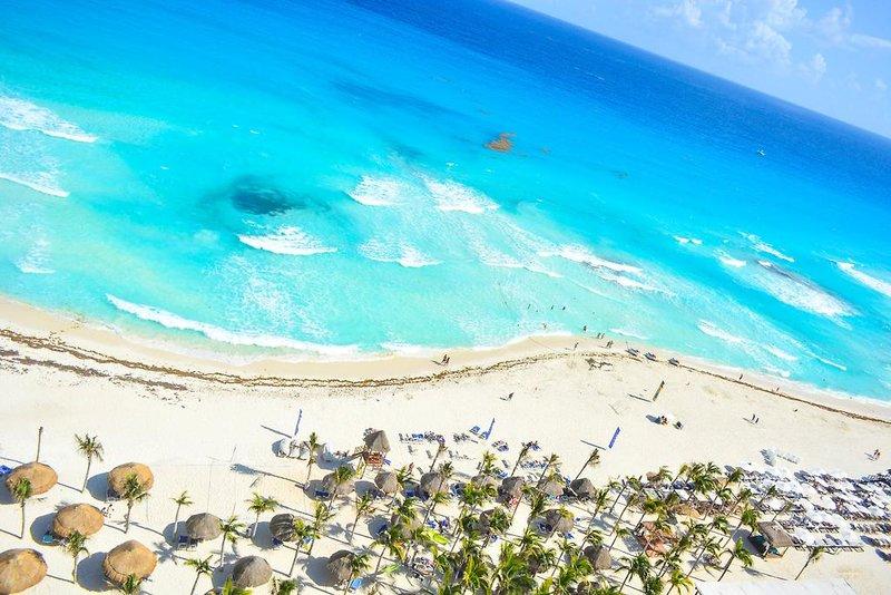 Cancún ab 896 € 2