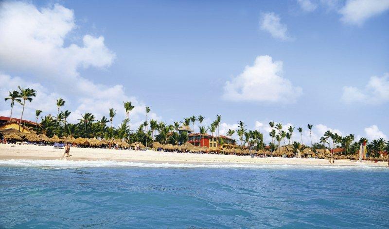 Playa Bavaro (Punta Cana) ab 1016 € 1