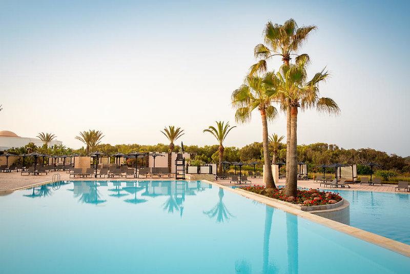 Hotel ROBINSON CLUB AGADIR Agadir
