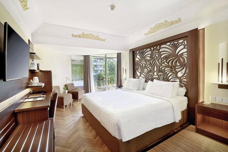 Sanur (Denpasar - Insel Bali) ab 966 € 4