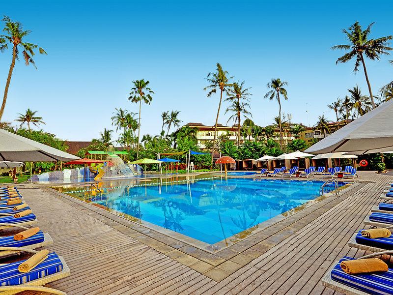 Sanur (Denpasar - Insel Bali) ab 966 € 3
