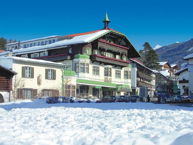 4 Tage Tiroler Bergluft schnuppern und verwöhnen lassen