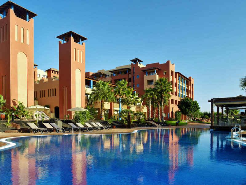 7 Tage Inselurlaub – Relaxen auf Fuerteventura