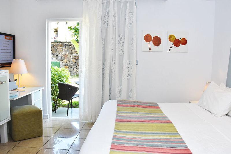 Ambre A Sun Resort Mauritius - Erwachsenenhotel in Belle Mare d´ Eau Douce (Flacq) ab 1573 €