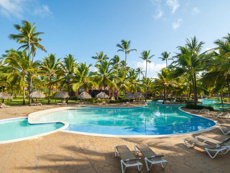 9 Tage Karibik All Inclusive mit Flug & Transfer
