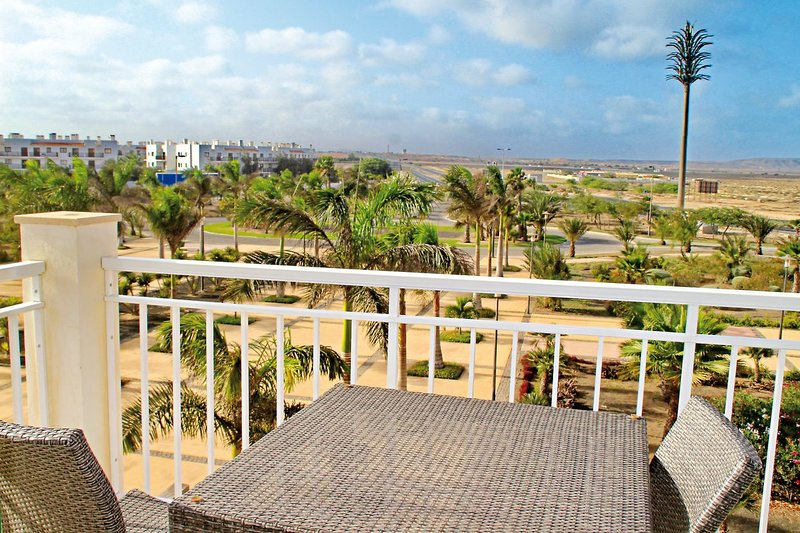 7 Tage in Santa Maria (Insel Sal) Agua Hotels Sal Vila Verde