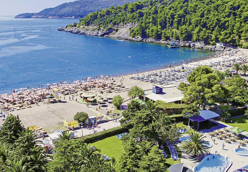 Top Montenegro-Deal: Montenegro in Becici (Budva)ab 811€