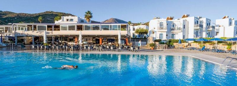 Hotel Aldiana Club Kreta Kreta