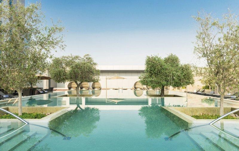 Top Vereinigte Arabische Emirate-Deal: Aloft in Abu Dhabiab 879€