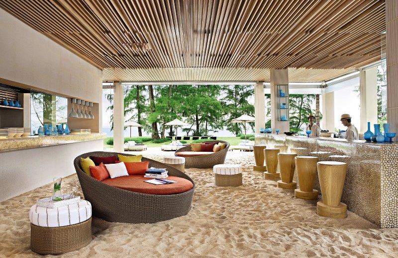 Mai Khao Beach (Mai Khao - Insel Phuket) ab 1469 € 5
