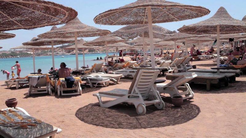 Xperience Kiroseiz Parkland in Na'ama Bay, Sinai - Halbinsel