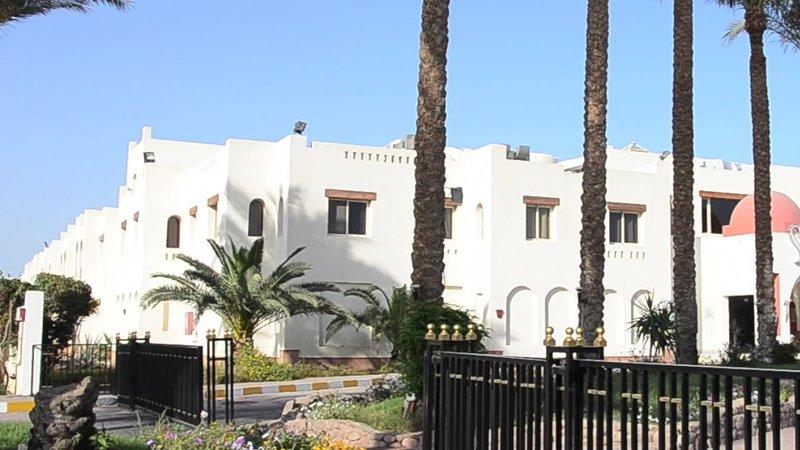 Shores Golden Resort in Sharm el-Sheikh, Sinai - Halbinsel