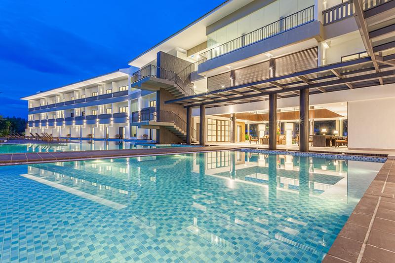 Camar Resort Langkawi in Insel Langkawi, Malaysia - Kedah A
