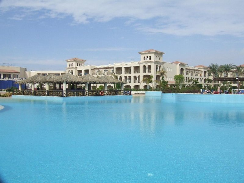 Jaz Mirabel Beach Resort in Sharm el-Sheikh, Sinai - Halbinsel W