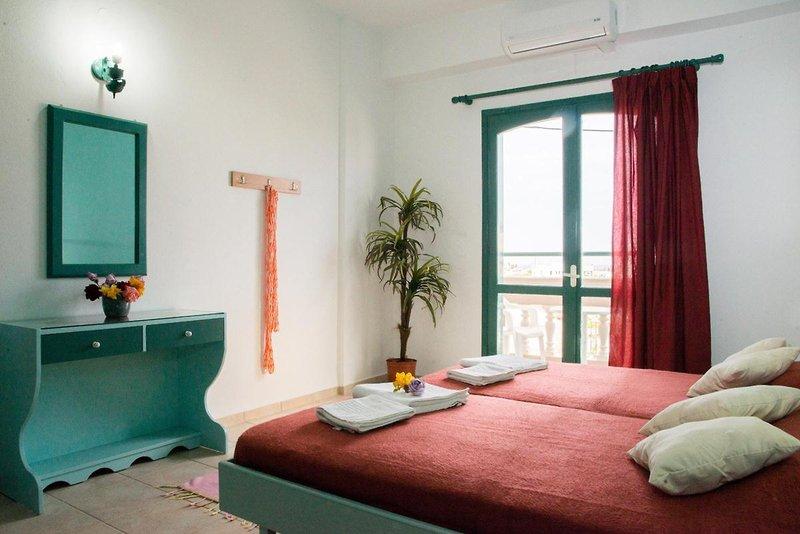 Theoni Apartment in Malia, Kreta