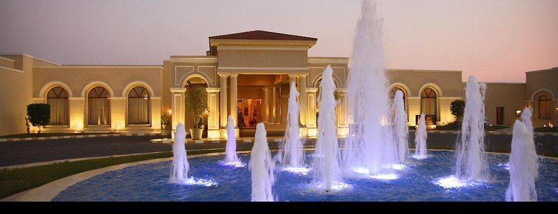 Jaz Mirabel Beach Resort in Sharm el-Sheikh, Sinai - Halbinsel A