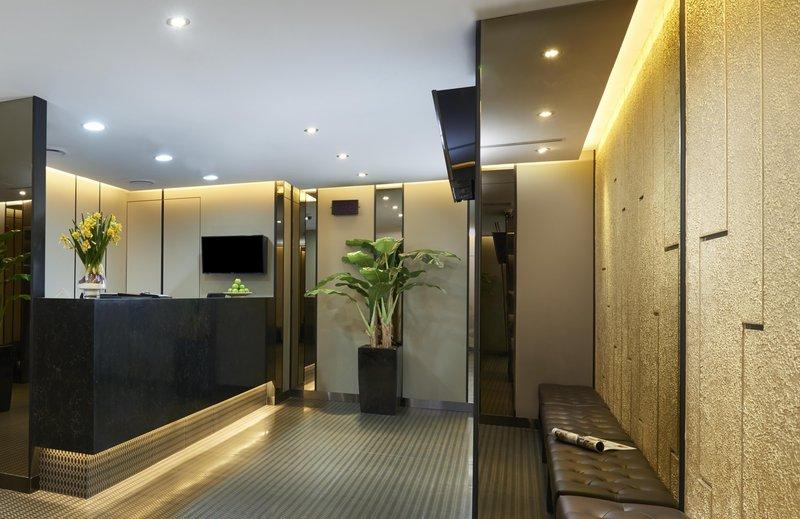 Hotel 81 - Gold in Singapur, Singapur L