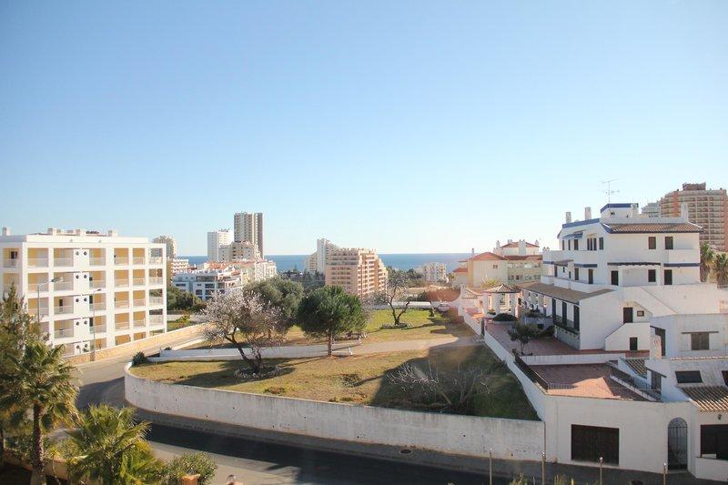 Plaza Real in Portimão, Algarve