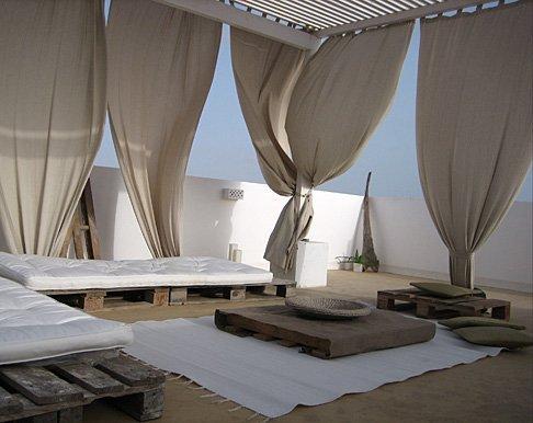 Casa Velha Resort in Insel Boa Vista, Kapverden - weitere Angebote TE
