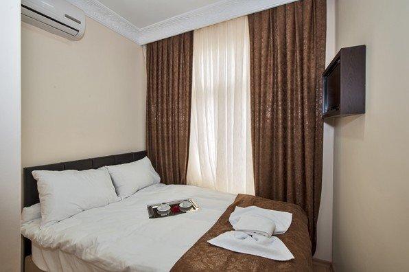 Hotel Kumkapi Konagi in Istanbul, Istanbul und Umgebung W