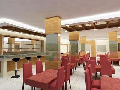 Mitos App und Hotel in Alanya, Türkische Riviera MOD