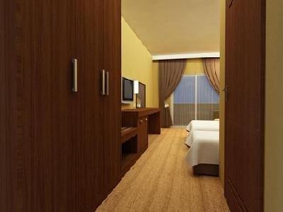 Mitos App und Hotel in Alanya, Türkische Riviera