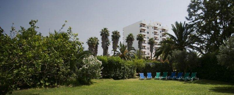 Hotel Apartamentos Mirachoro II in Portimão, Algarve GA