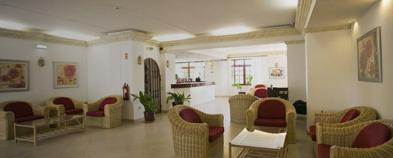 Hotel Apartamentos Mirachoro II in Portimão, Algarve L