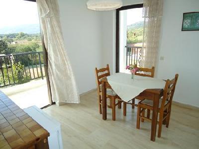 Bruskos Hotel in Agios Georgios Argirades, Korfu