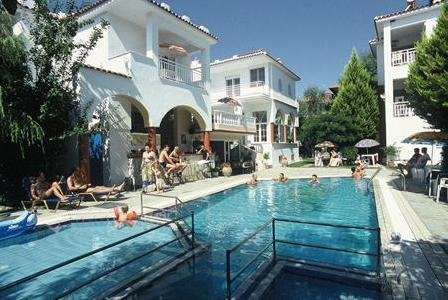 Hotel Melissa Gold Coast in Psakoudia, Chalkidiki P