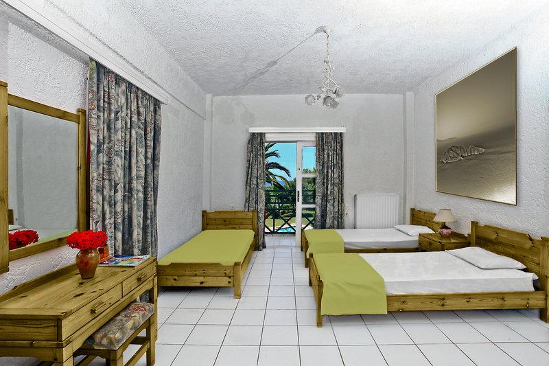 Classic Apartments in Anissaras, Kreta W
