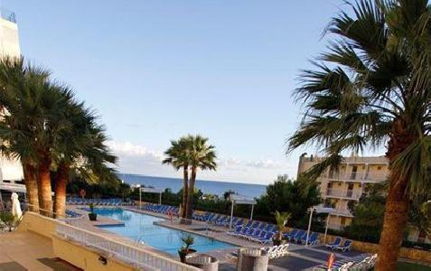 Vistasol Apartamentos in Magaluf, Mallorca P