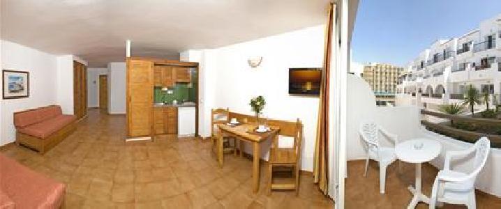 Apartamentos Central Park in Sant Antoni de Portmany, Ibiza W