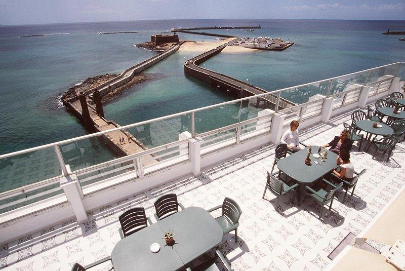 Miramar in Arrecife, Lanzarote TE